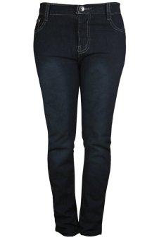 Must Junior Slim Fit Jeans B3012 (black)