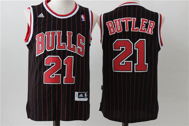 los angeles 21bd1 5154a NBA 2015 Christmas Day Chicago Bulls Jimmy Butler Basketball Jersey, #21  Swingman Good Price Comfortable Newest ( Red ) - intl