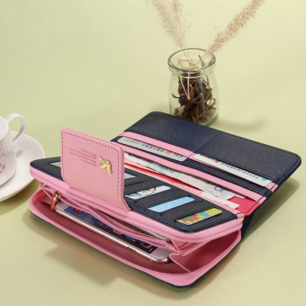 New Arrival High Quality Women Wallet Brand Womens Bag - 5