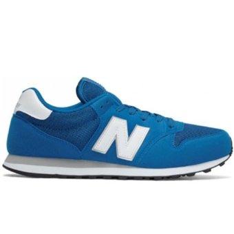 New Balance LFS 500 T3 MNS. Sneakers (Blue)