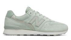 New Balance Q417 996 PASTEL Women\u0027s Sneakers (Mint Cream)