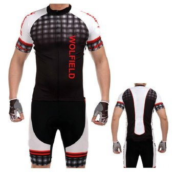 New Cycling Bicycle Bike Comfortable Outdoor Jersey Shorts - 2