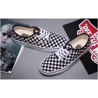 New fashion Vans shoes old Skool skates - intl Price Philippines