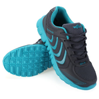 New Womens Running Trainers Walking Shoes Shock Absorbing Sports Fashion Shoes - 3