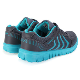 New Womens Running Trainers Walking Shoes Shock Absorbing Sports Fashion Shoes - 5
