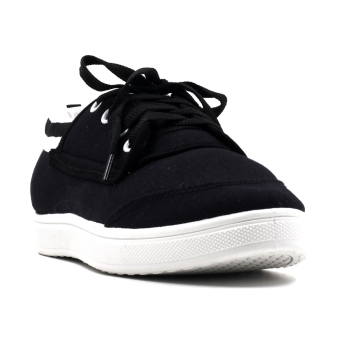 New York Sneakers Robyn Shoes(BLACK)