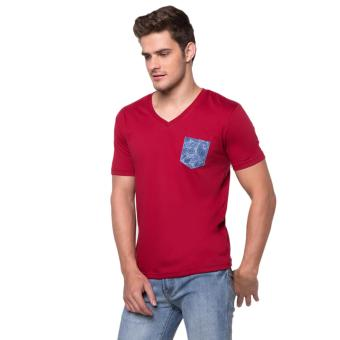 Newyork Army Men's V-neck T-Shirt Price Philippines