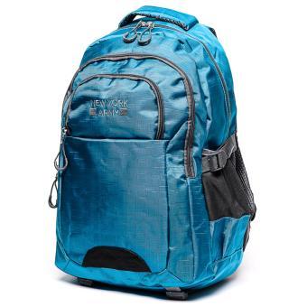 Newyork Army N8830 Backpack - Turquoise - 2