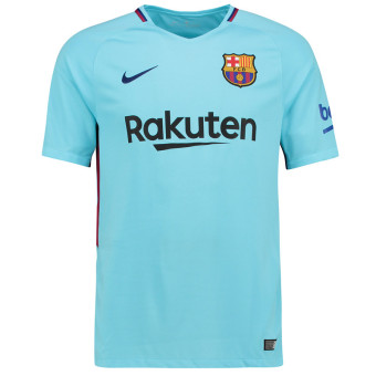 Nike football jersey short sleeved jersey