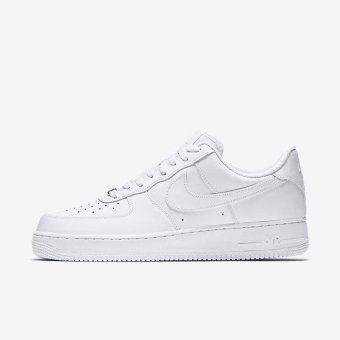 NIKE MEN AIR FORCE 1 SHOE WHITE 315122-111 US7-11 02' - intl