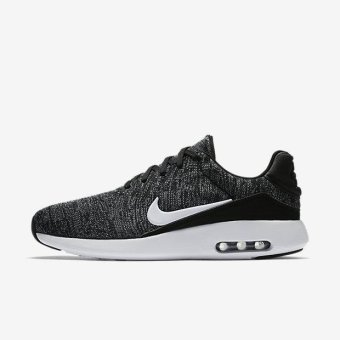 NIKE MEN AIR MAX MODERN FLYKNIT SHOE BLACK 876066-002 US7-11 02' -intl