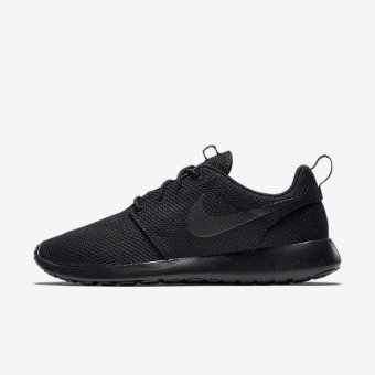 NIKE MEN ROSHE ONE SHOE BLACK 511881-026 US7-11 02' - intl