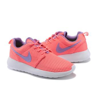 Nike_Rosh Run for women Fashion Sneakers casual sport shoes - 4
