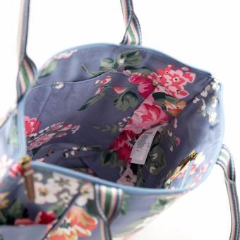 Original Cath Kidston Tote Bag Clarendon Rose - 2