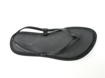 Outland Casey Sandals (Black Shn/Black) - picture 2