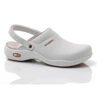 Oxypas Heidi Medical Footwear Ultralight Comfortable and PracticalNursing Clogs / Nurse Shoe / Hospital Shoe / Doctor/ Laundry / Spa Price Philippines