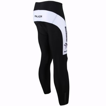PALADIN Universal SPORT Cycling Men's Long Pants M (Intl) - picture 2