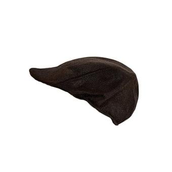 Palos Hat (Black) - 2