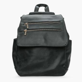 Parisian Ladies Teann Backpack (Black)