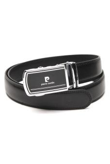 Pierre Cardin Auto Belt (Black)
