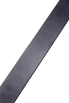 Pierre Cardin Genuine Leather Belt (Black) - picture 2