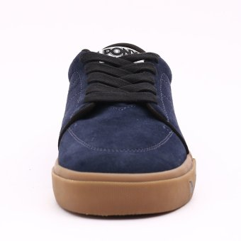 PONY MEN'S CLASSIC ARCHIVE - GRIND LOW (BLACK IRIS/GUMSOLE) - 2