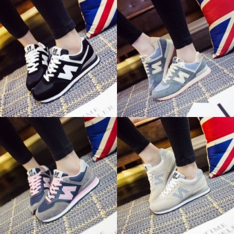 Popular autumn winter Running shoes women sneakers for womentrainers outdoor sneakers sport shoes - intl - 3