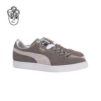 cheaper 09522 93800 Philippines | Puma Suede Classic Eco Retro Shoes Steeple ...