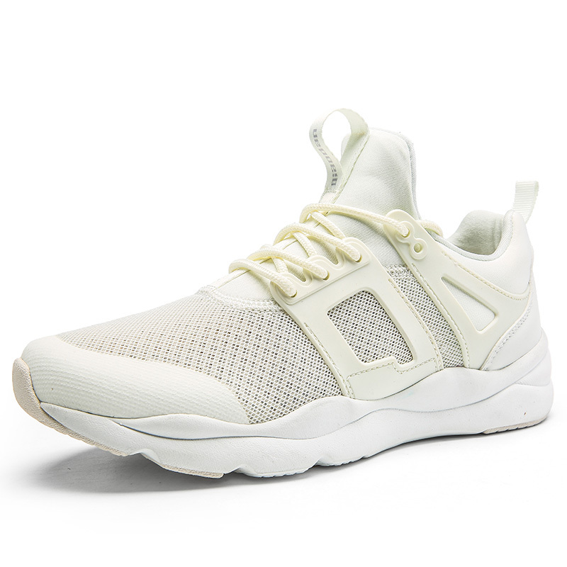 Are Running Shoes Fashionable In Europe