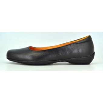 Rusty Lopez Loafers (Black) - 5