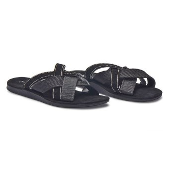 Rydax Slippers MSL 05 (Black)