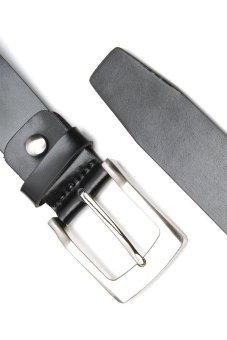 Santa Barbara Polo and Racquet Club Belt (Black) - picture 2