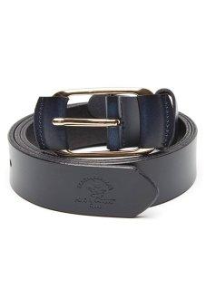 Santa Barbara Polo and Racquet Club Ladies' Belt (Blue)