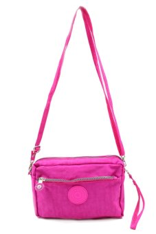 Seeingly Sling Bag (Pink)