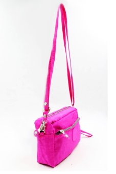 Seeingly Sling Bag (Pink) - picture 2