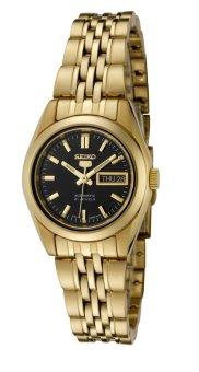 Seiko SYMA40K1 Ladies Metal Basic Watch (Gold)