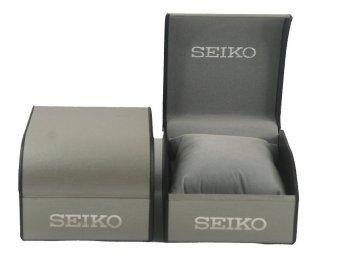 Seiko SYMA40K1 Ladies Metal Basic Watch (Gold) - picture 2