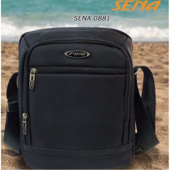 SENA 0881 SLING BAG (BLACK) Price Philippines
