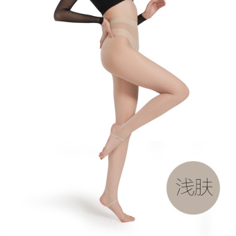 Silk nude color fully transparent female legs Silk socks (Color) Price Philippines