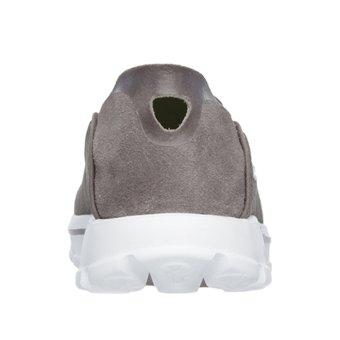 Skechers GO Walk Lounge Slip-Ons (Khaki) - 2