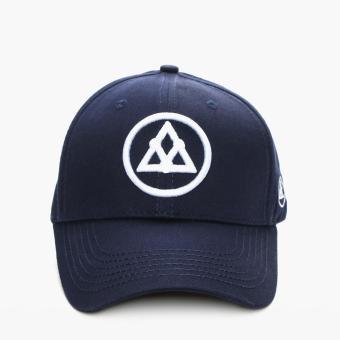 SM Accessories Mens Baseball Cap (Dark Blue)