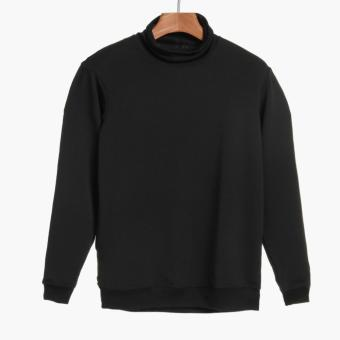 SMYTH Boys Teens Sweater (Black) Price Philippines