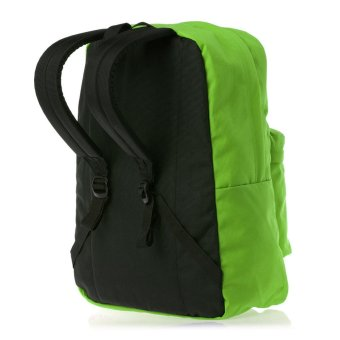 SNYGG Solid Backpack (Apple Green) - picture 2