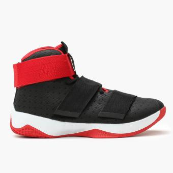 Sprint Wendell Basketball Shoes (Red)