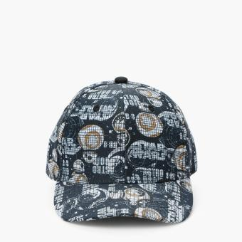 Star Wars Boys Snapback Cap