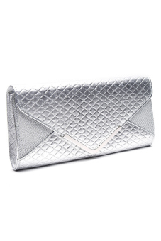Stratl 3950 Fashion Speranza Party Bag (Silver)