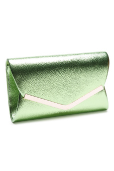 Stratl B037-1 Fashion Stituta Party Bag (Green)