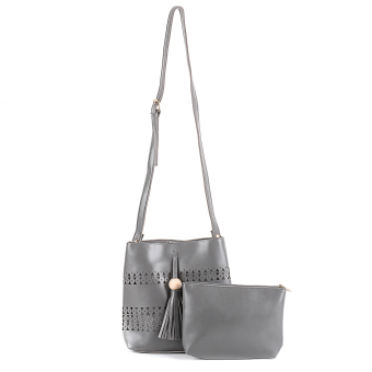 Sugar Genoa 01 Cross body bag (Grey) Price Philippines