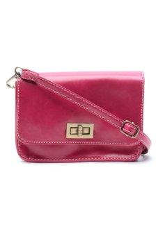 Sugar Maui Clutch Bag (Pink)