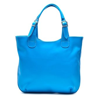 Sugar Mellys Tote Bag (Blue) - picture 2
